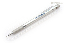 Staedtler 925-25 Silver Series Drafting Pencil - 0.7 mm - STAEDTLER 92525-07