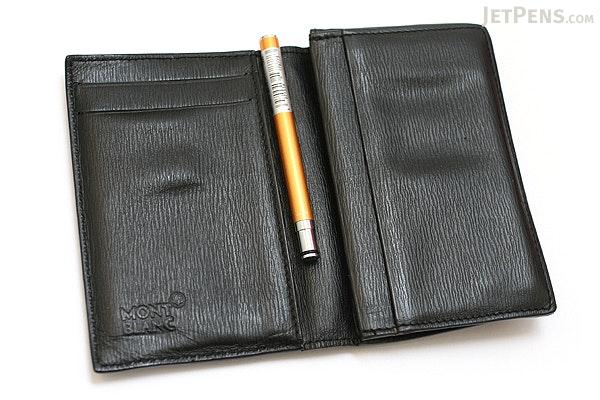 Ohto Petit-B Needle-Point Ballpoint Pen - 0.5 mm - Orange Body - OHTO NBP-5P5 ORANGE