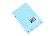 Kokuyo Campus Adhesive-Bound Notebook - A4 - Dotted 6 mm Rule - KOKUYO NO-201BT