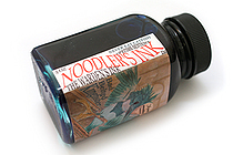 Noodler's Ink - Warden's Ink - 3 oz Bottle - Bad Belted Kingfisher - NOODLERS 19062