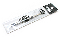 Uni Power Tank Smart Series High Grade Ballpoint Pen Refill - 0.7 mm - Black - UNI SJP7.24