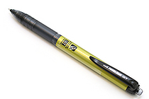 Uni Power Tank Smart Series Ballpoint Pen - 0.7 mm - Yellow Body - UNI SN201PT07.2