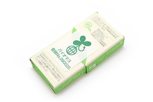 Seed Radarbio Biomass Eco Friendly Eraser - SEED EP-RE 10