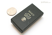 Seed Super Gold High Class Rubber Eraser - SEED ER-MO 1