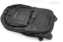 Nomadic CB-01 Wise-Walker Multi Compartment Day Backpack - Black - NOMADIC ECB 01 BLACK