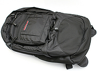 Nomadic CB-01 Wise-Walker Multi Compartment Day Backpack - Black - NOMADIC ECB 01 BLACK