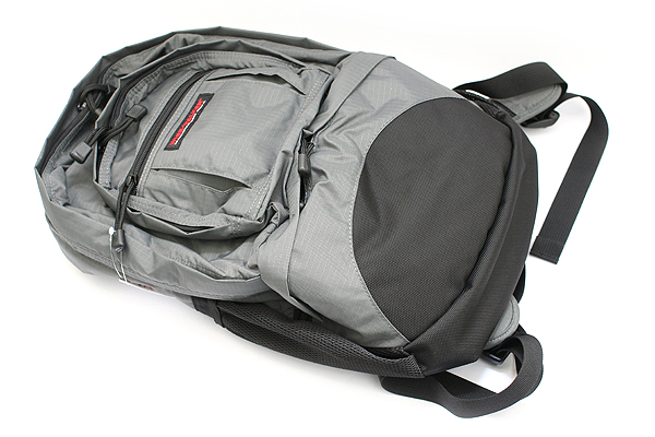 Nomadic CB-01 Wise-Walker Multi Compartment Day Backpack - Gray - NOMADIC ECB 01 GRAY