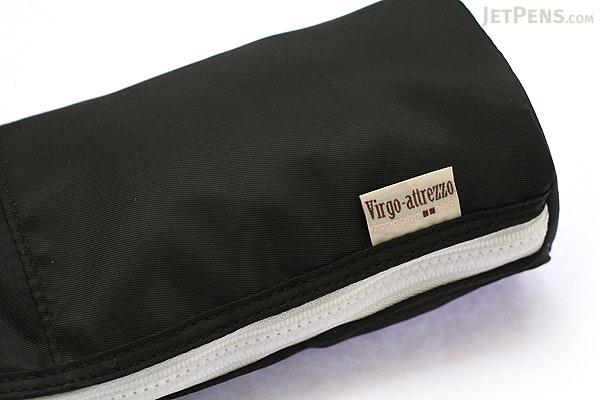 Nomadic VS-01 Virgo-Attrezzo Standing Pen Case - Black - NOMADIC EVS 01 BLACK