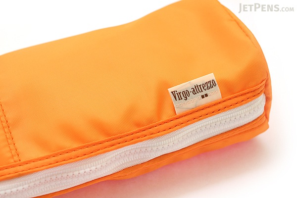 Nomadic VS-01 Virgo-Attrezzo Standing Pen Case - Orange - NOMADIC EVS 01 ORANGE