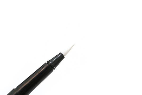 J. Herbin CreaPen Pinceau Refillable Bristle Brush Pen + 3 Black Cartridges - J. HERBIN H205/40
