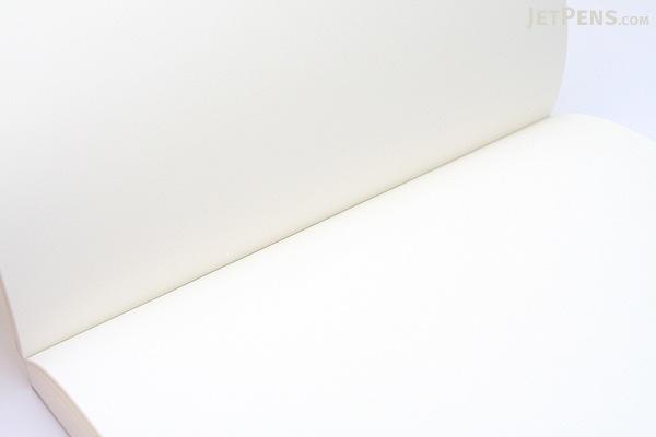 """Maruman Soho Sketch Pad - B5 (9.8"""" X 6.9"""") - 96.4 g / sq m Blank Paper - 100 Sheets - Pack of 5 - MARUMAN SOHO501 BUNDLE"""