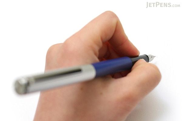 Sailor HighAce Neo Beginner's Fountain Pen - Blue - Fine Nib - SAILOR 11-0116-240