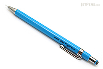 Zebra Color Flight 0.3 Mechanical Pencil - 0.3 mm - Sky Blue - ZEBRA MAS53-SBL