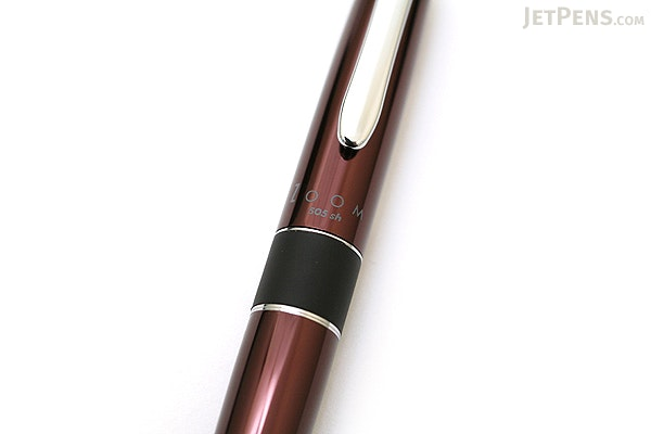 Tombow Zoom 505 Mechanical Pencil - 0.5 mm - Brown - TOMBOW SH-2000CZA55
