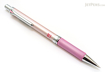 Platinum OLEeNu High Grade Lead Breakage Prevention Mechanical Pencil - 0.5 mm - Pink Body - PLATINUM MOL-1000 21