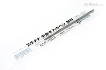 Platinum MWB-2000R Stainless Steel 2 Color Ballpoint Pen Stylus Refill - PLATINUM NSP-150A