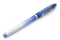 Uni Fanthom Erasable Gel Pen - 0.5 mm - Blue - UNI UF20205.33