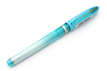 Uni Fanthom Erasable Gel Pen - 0.5 mm - Sky Blue - UNI UF20205.48