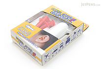 Sun-Star Ear Soft Ear Plugs - Type F - SUN-STAR S8640300