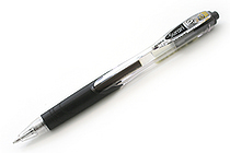 Zebra Surari Emulsion Ink Pen - 1.0 mm - Black Ink - ZEBRA BNB11-BK