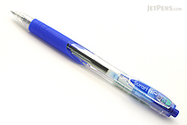 Zebra Surari Emulsion Ink Pen - 0.5 mm - Blue Ink - ZEBRA BNS11-BL