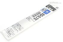 Zebra EQ Surari Emulsion Ink Pen Refill - 0.7 mm - Blue - ZEBRA REQ7-BL