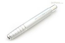 Kutsuwa Stad One-Push Pencil Holder - Silver - KUTSUWA RH010SV