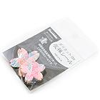 Kuretake Yuzen Die Cut Japanese Paper Sticker Set - Sakura