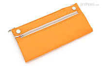 Nomadic PN-04 Snap Button Pencil Case - Yellow - NOMADIC EPN 04 YELLOW