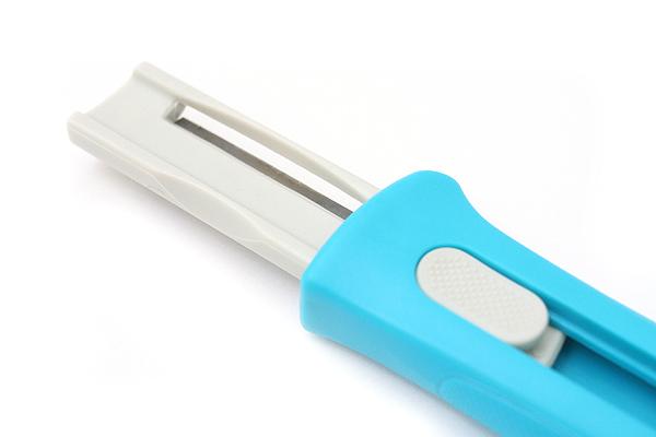 Sun-Star Safety Pencil Knife - Blue - SUN-STAR S3715965