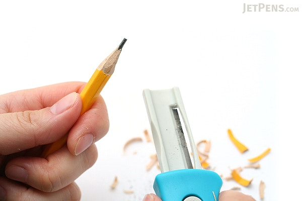 Sun-Star Safety Pencil Knife - Yellow - SUN-STAR S3715981