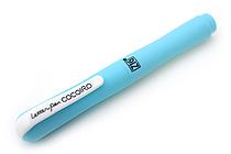 Kuretake Zig Letter Pen CocoIro Pen Body - Sky Blue - KURETAKE LPC-06S