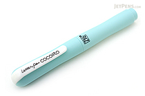 Kuretake Zig Letter Pen CocoIro Pen Body - Duckegg Blue - KURETAKE LPC-008S