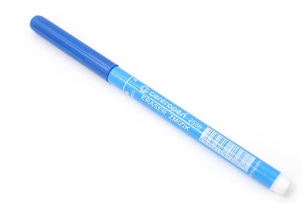 Centropen 2539 Fountain Pen Ink Eraser Pen - 2 mm - CENTROPEN 1 2539 0101