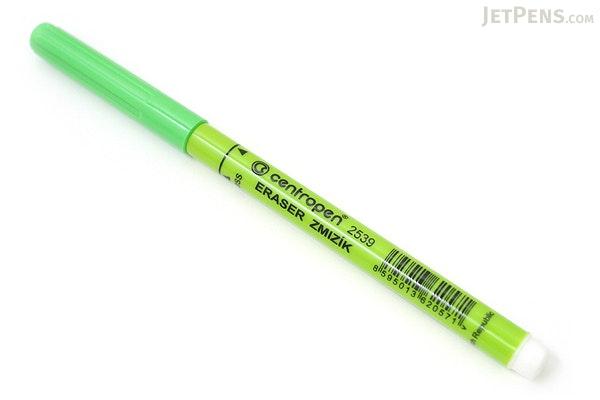 Centropen 2539 Fountain Pen Ink Eraser Pen - 2 mm - Aromatic Ink - CENTROPEN 1 2539 0102