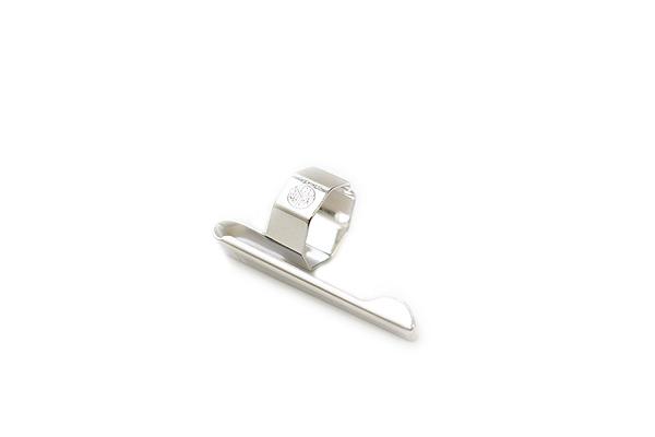 Kaweco Sport Pen Clip - Chrome - KAWECO 10000262