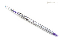 Uni Style Fit Single Color Slim Gel Pen - 0.5 mm - Violet - UNI UMN13905.12