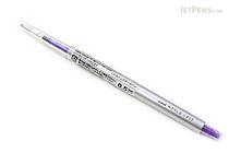 Uni Style Fit Single Color Slim Gel Pen - 0.5 mm - Violet - UNI UMN13905.12