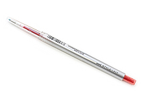 Uni Style Fit Single Color Slim Gel Pen - 0.5 mm - Red - UNI UMN13905.15