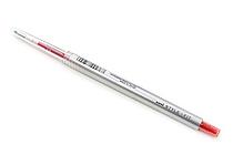 Uni Style Fit Single Color Slim Gel Pen - 0.5 mm - Red - UNI UMN13905.15