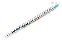 Uni Style Fit Single Color Slim Gel Pen - 0.28 mm - Sky Blue - UNI UMN13928.48
