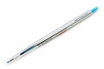 Uni Style Fit Single Color Slim Gel Pen - 0.28 mm - Sky Blue - UNI UMN13928.48