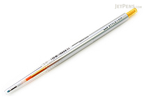 Uni Style Fit Single Color Slim Gel Pen - 0.28 mm - Golden Yellow - UNI UMN13928.69