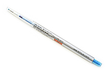 Uni Style Fit Single Color Slim Gel Pen - 0.28 mm - Light Blue - UNI UMN13928.8