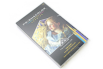Prismacolor Verithin Color Pencil - 36 Color Set - SANFORD 2428