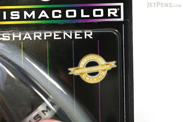 Prismacolor Wooden Pencil Sharpener - SANFORD 24188