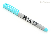 Sharpie Permanent Marker - Ultra Fine Point - Surf - SHARPIE 1760410