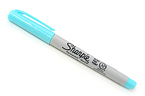 Sharpie Permanent Marker - Ultra Fine Point - Surf - SANFORD 1760410
