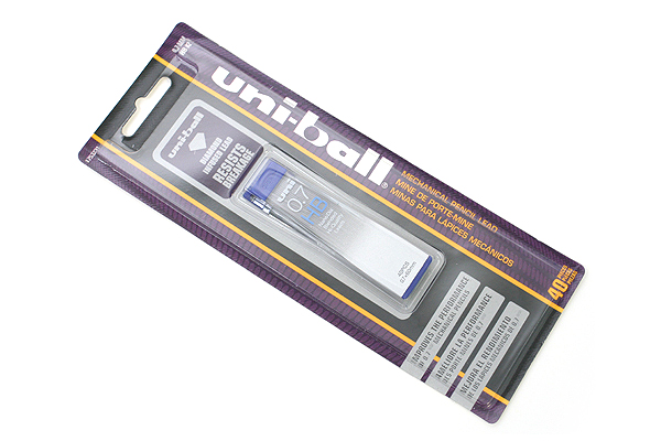 Uni-ball NanoDia Pencil Lead - 0.7 mm - HB - UNI-BALL 1753231