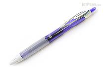 Uni-ball Signo 207 Retractable Gel Pen - 0.7 mm - Purple - UNI-BALL 1754846